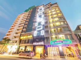 Dai Duong Hotel, hotel in Nha Trang