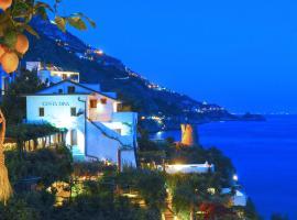 Locanda Costa Diva, hotel near Cantine Marisa Cuomo - Winery, Praiano