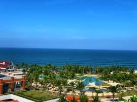 Citadines Pearl Hoi An, hotel in Hoi An