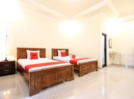 RedDoorz Syariah @ Kompleks Candi Borobudur, hotel di Magelang