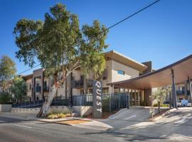 Quest Alice Springs, hotel in Alice Springs