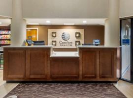 Comfort Inn & Suites Hamilton Place, hotel in Chattanooga