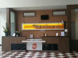 Tulip Guest House, hotel near Husein Sastranegara Airport - BDO, Bandung