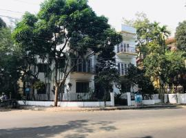 Olive Service Apartments Salt Lake City, self catering accommodation in Kolkata