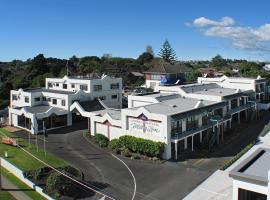 Best Western Ellerslie International Hotel, hotel near Mount Smart Stadium, Auckland