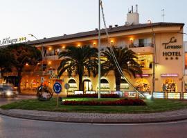 Hotel Spa La Terrassa, hotel in Platja d'Aro