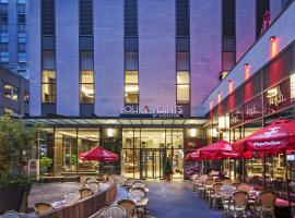 Four Points by Sheraton New York Downtown, hotel in New York