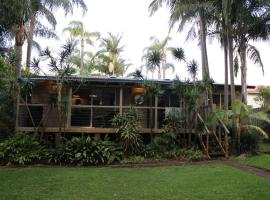Hidden Oasis Pet Friendly In Anna Bay, hotel in Anna Bay