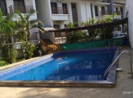 Indus Holiday Home AC., villa in Lonavala