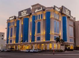 Taj Al Worood Hotel, hotel in Jeddah