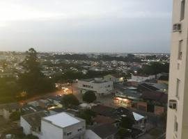 Ap . Por do sol, apartment in Porto Alegre