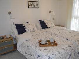 Apartamento Cabo de Gata, hotel in zona Aeroporto di Almeria - LEI,