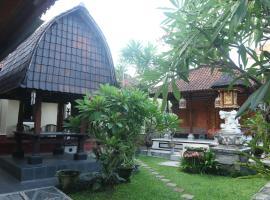 Sekar Waru Homestay, hotel near Kopi Bali House, Sanur