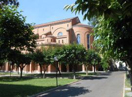 Casa La Salle - Casa Religiosa, hotel in Rome