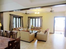 Villa Riverside, self catering accommodation in Baga