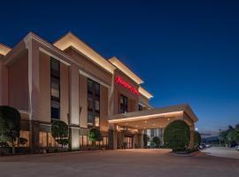 Hampton Inn Waco North, hotel in Waco