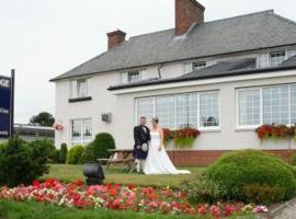 Solway Lodge Hotel, hotel in Gretna Green