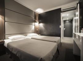 Hotel Schtak, boutique hotel in Cannes