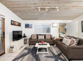 Slice of Paradise, vacation rental in Morro Bay