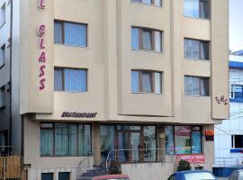 Hotel Class, хотел в Констанца