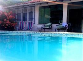 Casa em Cabo Frio/RJ - Locação, accessible hotel in Cabo Frio