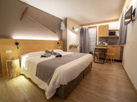 Wanderlust B&B, hotel near Francolini - Sommo Alto, Folgaria