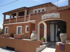 Hotel Maxim, hotel a Olbia