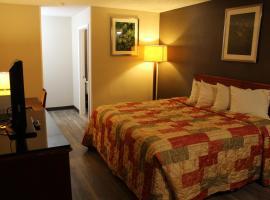 Regency Inn, hotel in Rolla