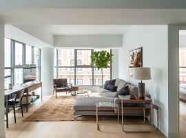 ROOST East Market, serviced apartment in Philadelphia