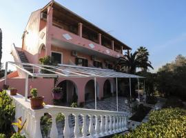 Marianna House, guest house in Agios Georgios Pagon