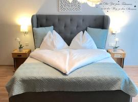 Ferienwohnung Deluxe, Hotel in der Nähe von: Villacher Alpen Arena, Villach