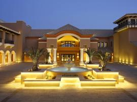 The Westin Cairo Golf Resort & Spa, Katameya Dunes, отель в Каире