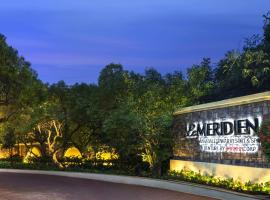 Le Meridien Mahabaleshwar Resort & Spa, resort in Mahabaleshwar