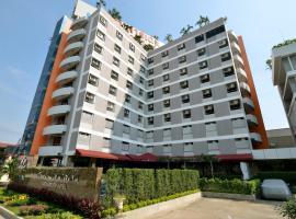 Tara Garden Hotel, hotel in Bangkok