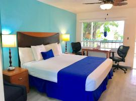 Malibu Resort Motel, motel in St. Pete Beach