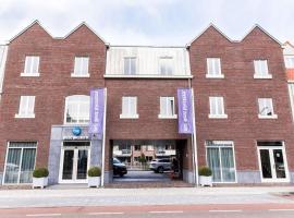 Best Western City Hotel Woerden, hotel near Zeegersloot Golf, Woerden