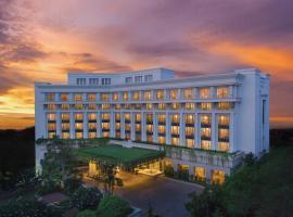 ITC Kakatiya, a Luxury Collection Hotel, Hyderabad, отель в Хайдарабаде