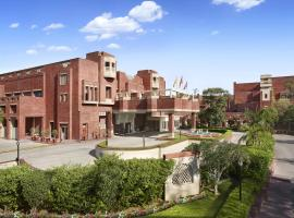 ITC Rajputana A Luxury Collection Hotel, hotel in Jaipur