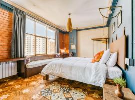 Selina La Paz, hotel in La Paz