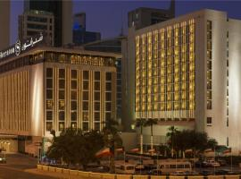 Sheraton Kuwait, a Luxury Collection Hotel, Kuwait City, hotel in Kuwait