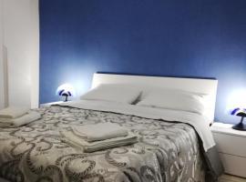 Catania House, hotel accessibile a Catania