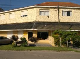 Hotel del Faro, hotel en Mar del Plata