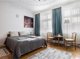 Bielski Guesthouse, B&B i Gdańsk