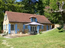 La Grange-La Benechie, villa in Sarlat-la-Canéda