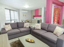 Noris Apart, ваканционно жилище в Пловдив