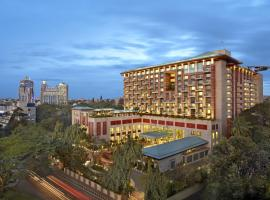 ITC Gardenia, a Luxury Collection Hotel, Bengaluru, hotel in Bangalore