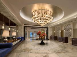 ITC Mughal, A Luxury Collection Resort & Spa, Agra, hotel in Agra