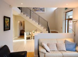 Clifden Coach House, bed & breakfast a Clifden