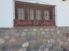 Posada El abuelo, inn in Molinos