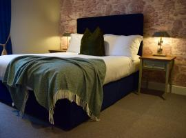 The Devonport, hotel near Durham Tees Valley Airport - MME,